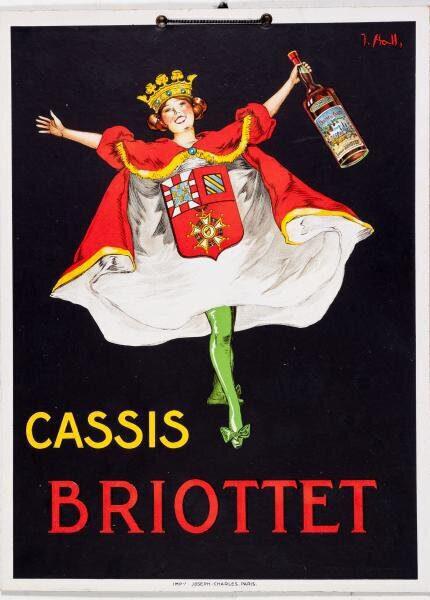 affiche briottet 1