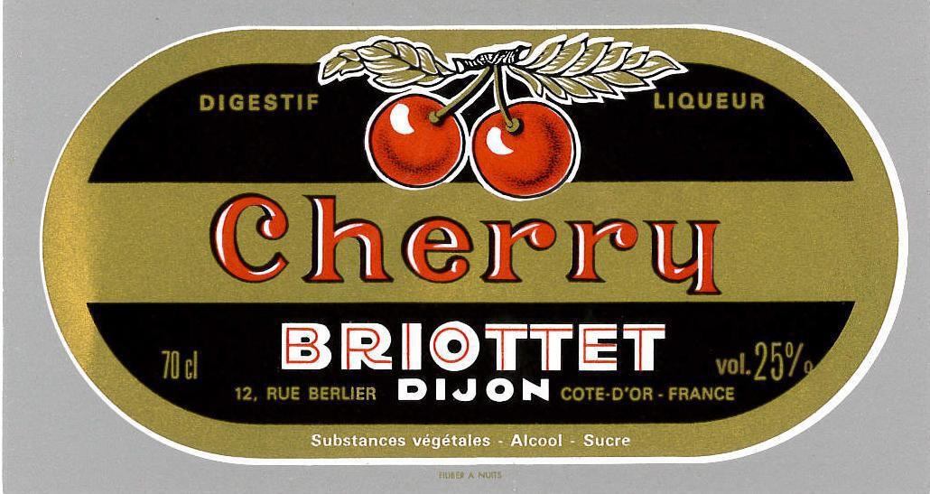 cherry-briottet