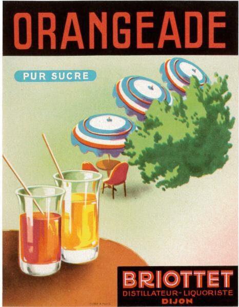 etiquette orangeade briottet 2
