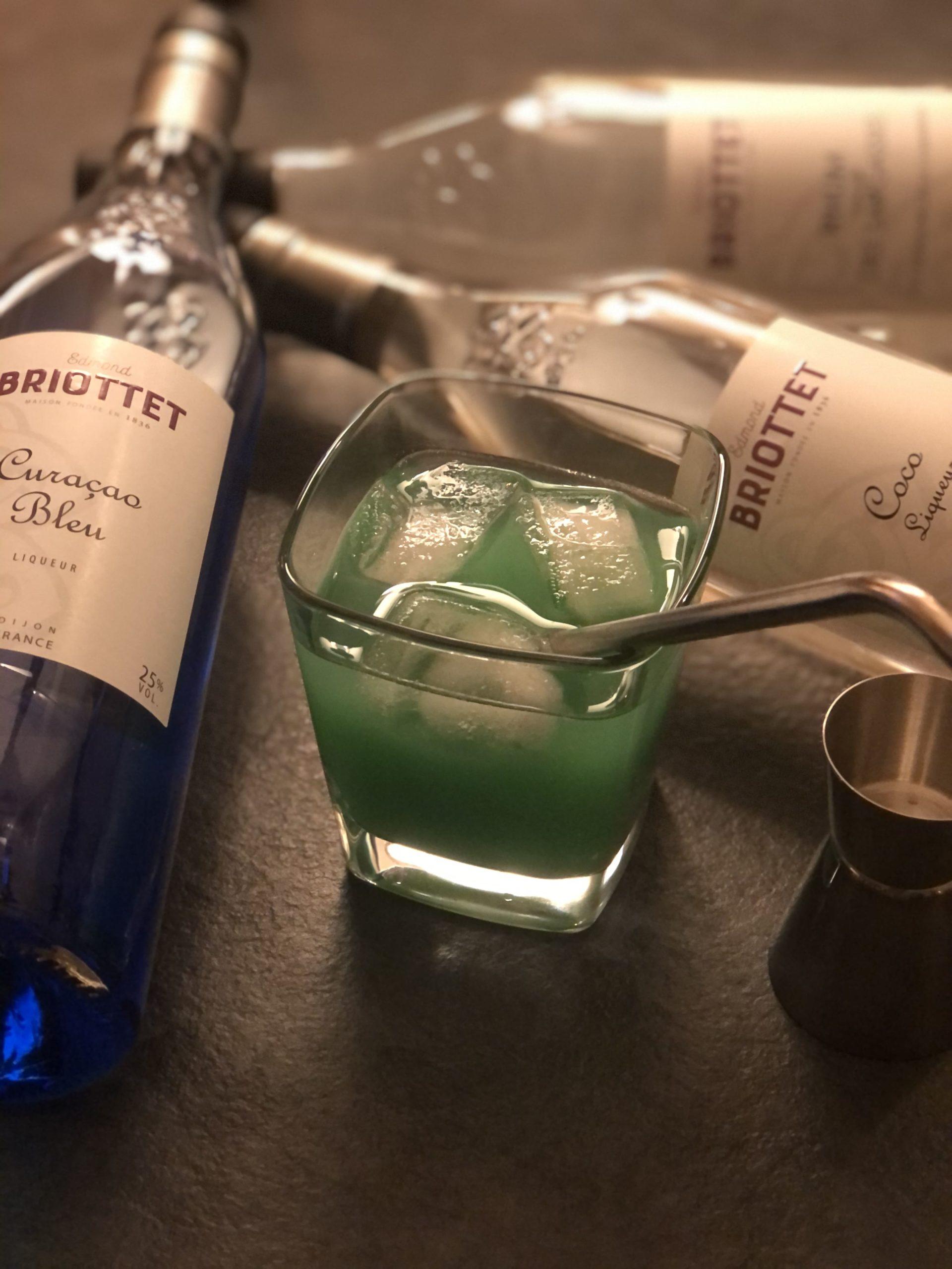 Briottet-Cocktail-Briogreen