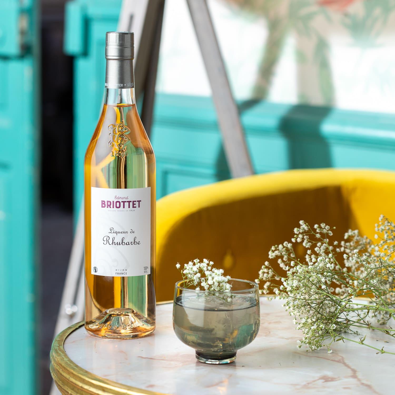 Briottet Cocktails 2021 - Printemps Sabs - Antoine Martel - Photographe