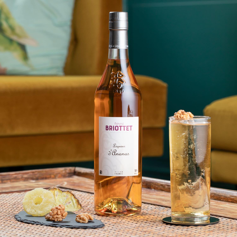 05-Briottet Cocktails 2021 - Fizz Doré - Antoine Martel - Photographe