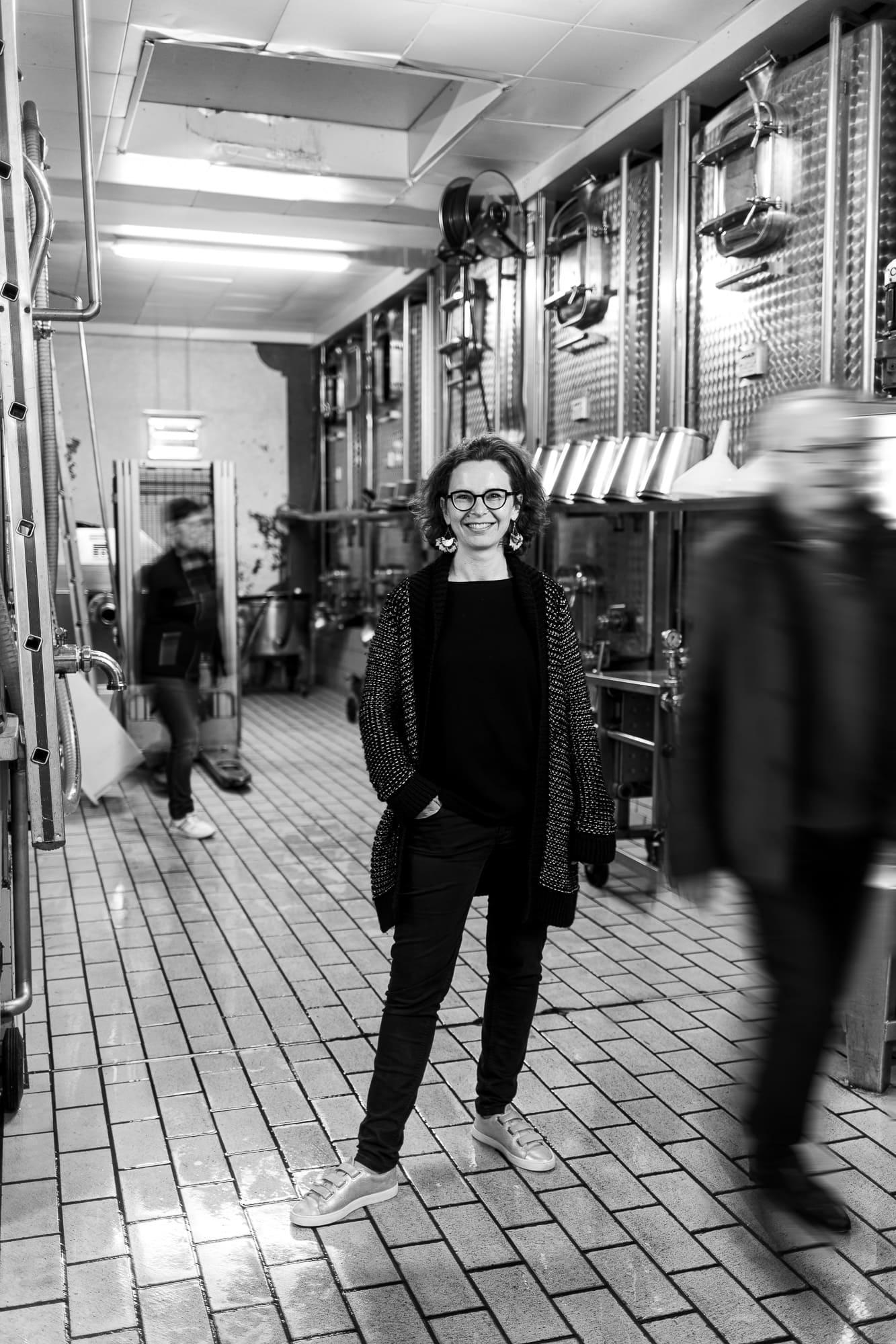 Claire Briottet - Antoine Martel - Photographe