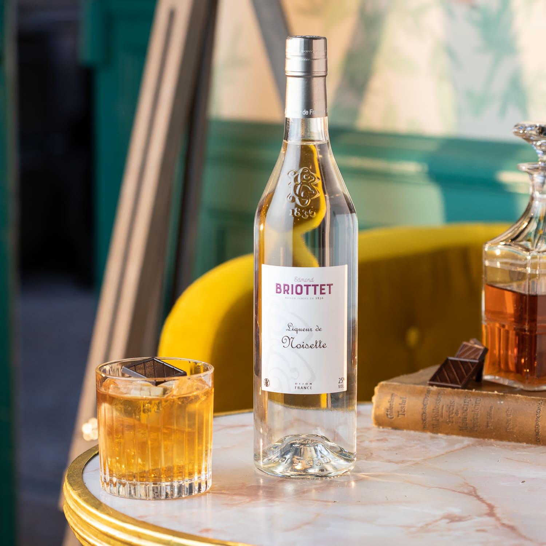 17-Briottet Cocktails 2021 - Hazel-Fashioned - Antoine Martel - Photographe